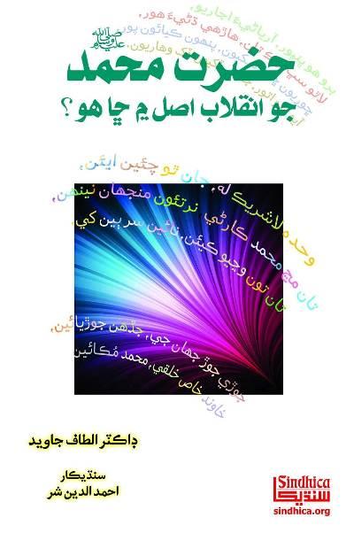 حضرت محمد ﷺ  جو انقلاب اصل ۾ ڇا هو؟, ليکڪ : ڊاڪٽر الطاف جاويد