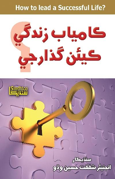 ڪامياب زندگي  ڪيئن گذارجي؟, ليکڪ : انجنيئر شفقت حسين وڌو